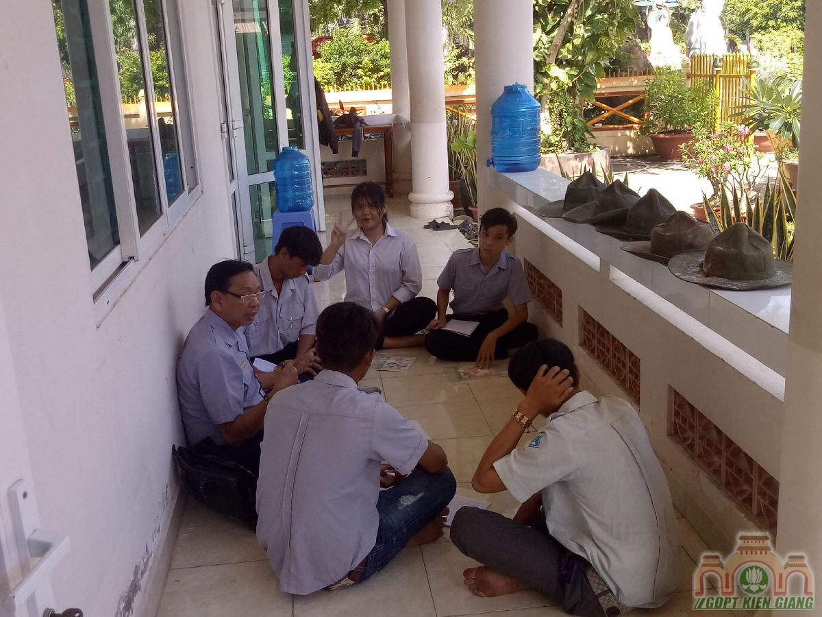 Khao Sat Don Vi Vung Manh 2020 Tai Gdpt Tam Bao Ha Tien 18
