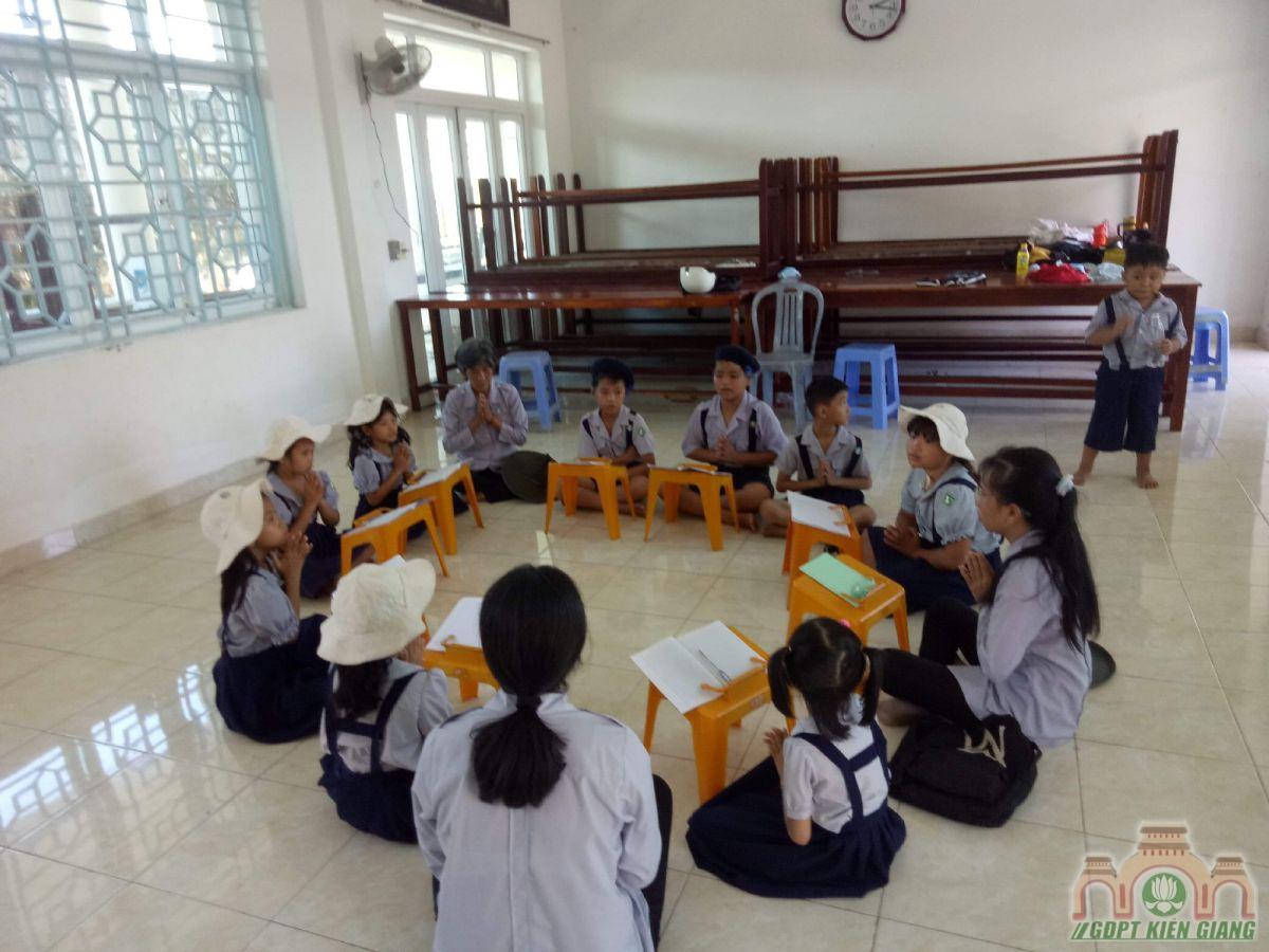 Khao Sat Don Vi Vung Manh 2020 Tai Gdpt Tam Bao Ha Tien 19