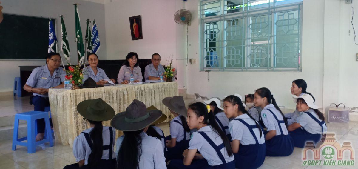 Khao Sat Don Vi Vung Manh 2020 Tai Gdpt Tam Bao Ha Tien 24