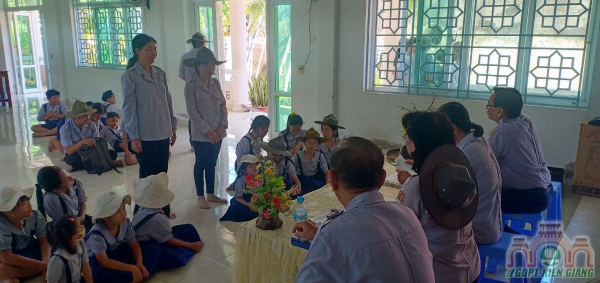 Khao Sat Don Vi Vung Manh 2020 Tai Gdpt Tam Bao Ha Tien 25