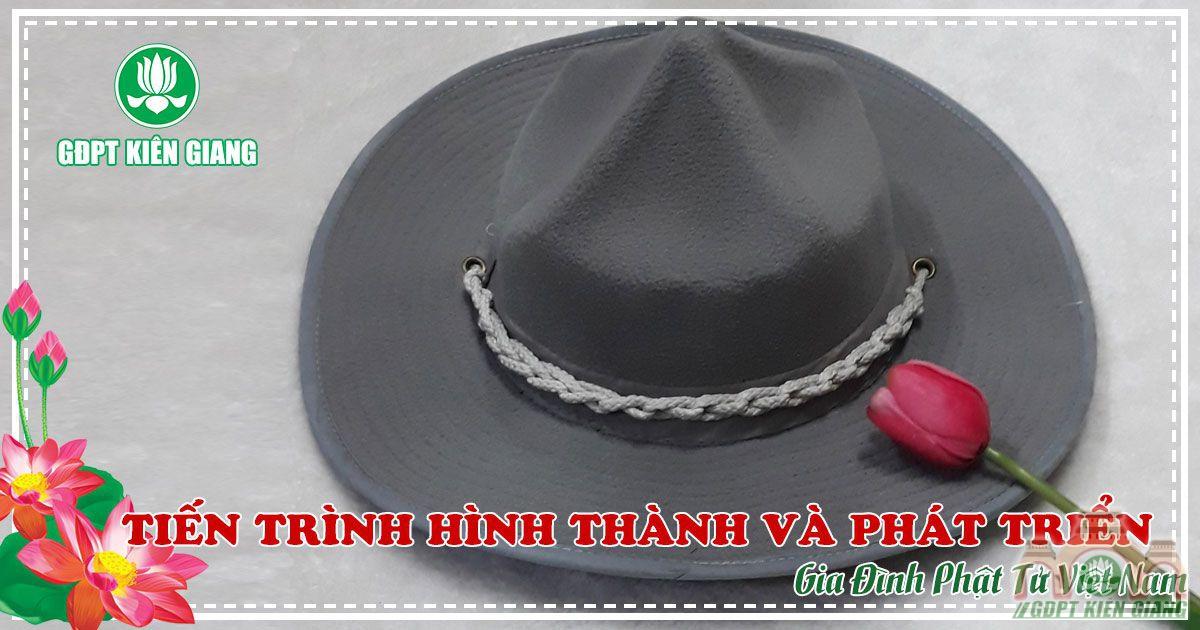 Tien Trinh Hinh Thanh Va Phat Trien Gia Dinh Phat Tu Viet Nam Bai 34 A