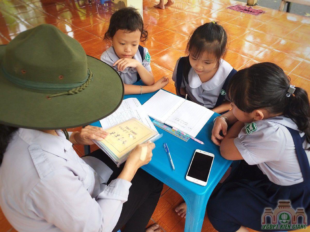 Khao Sat Dvvm Nam 2020 Tai Gdpt Thanh Hoa 09