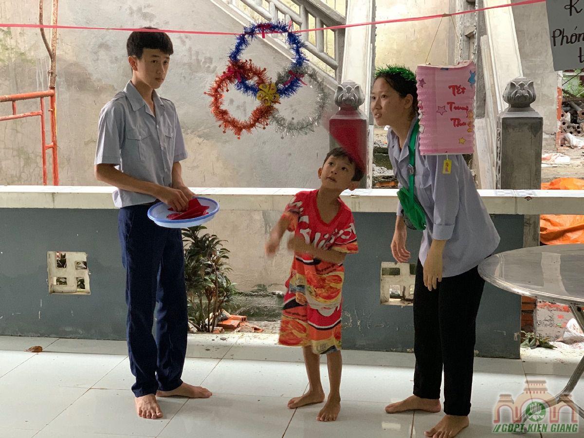 Ngay Hoi Trang Ram Trung Thu Se Chia Gdpt Buu Tho 02
