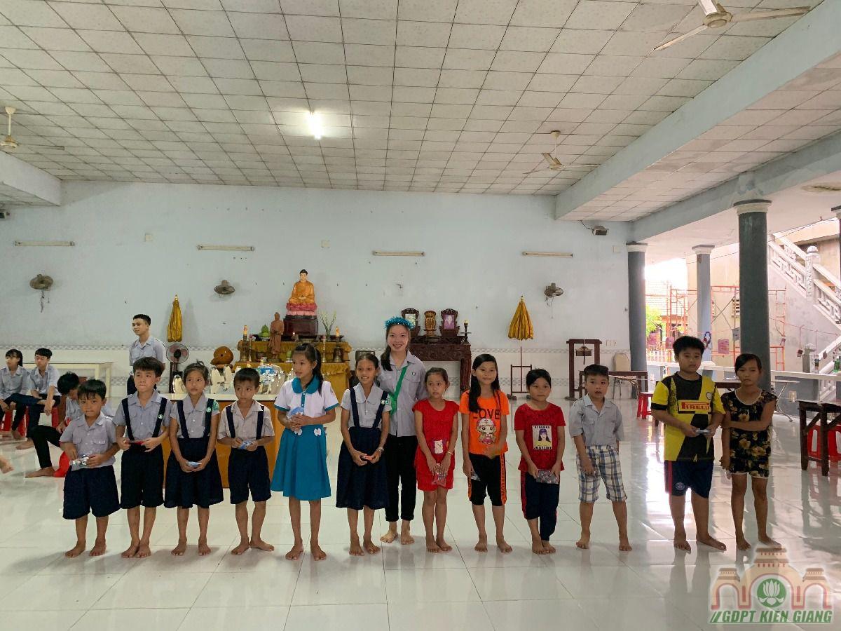 Ngay Hoi Trang Ram Trung Thu Se Chia Gdpt Buu Tho 11