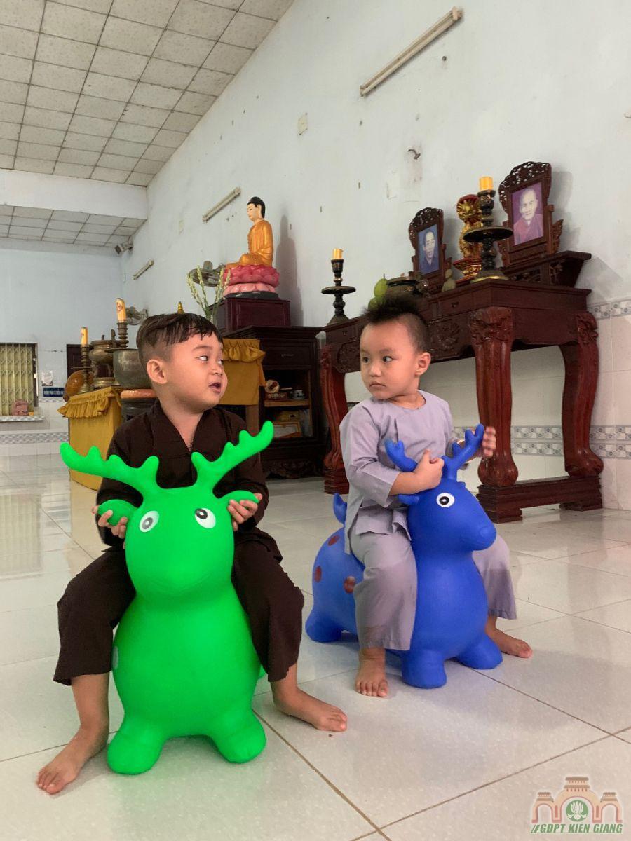 Ngay Hoi Trang Ram Trung Thu Se Chia Gdpt Buu Tho 13