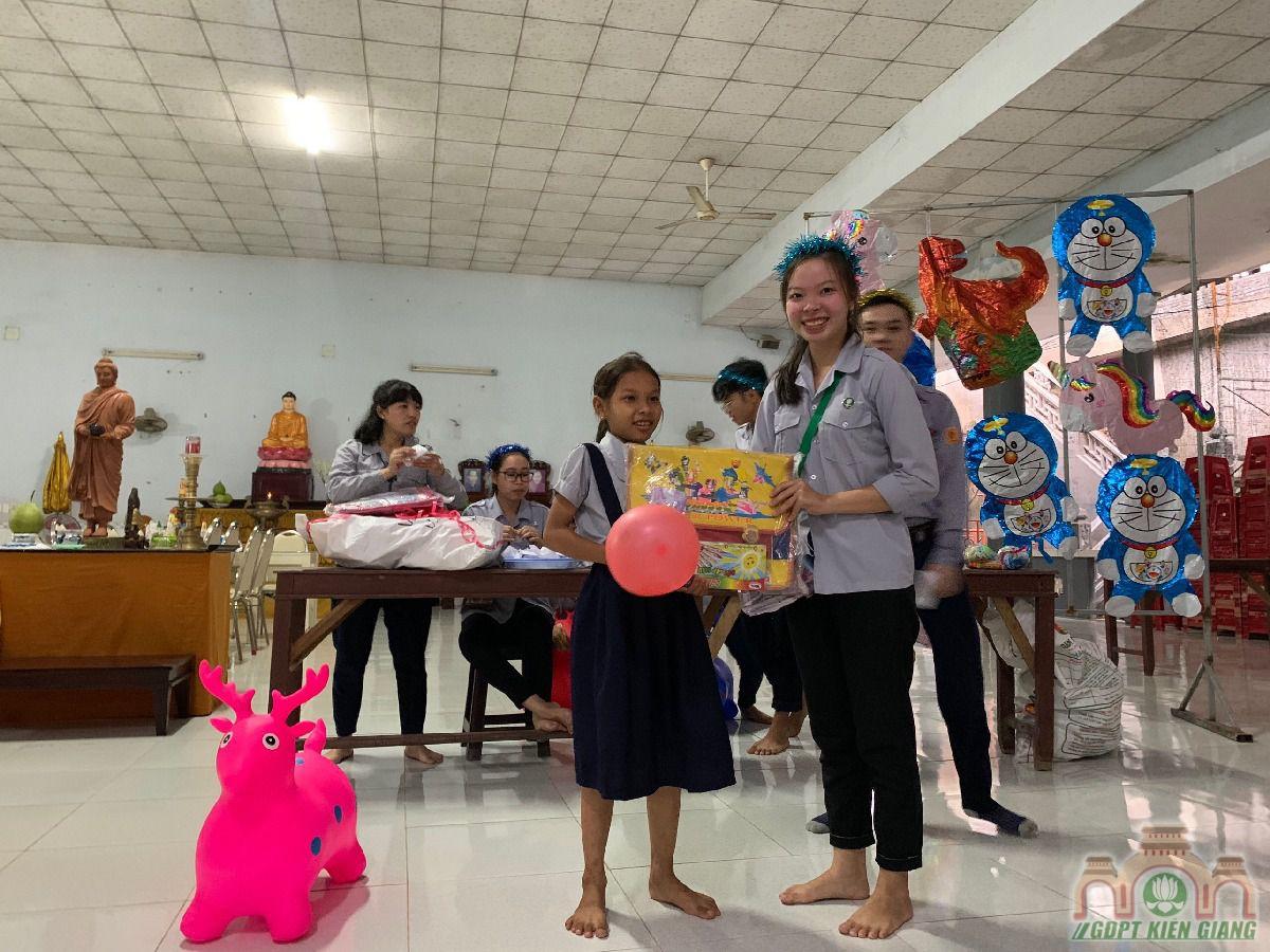 Ngay Hoi Trang Ram Trung Thu Se Chia Gdpt Buu Tho 15