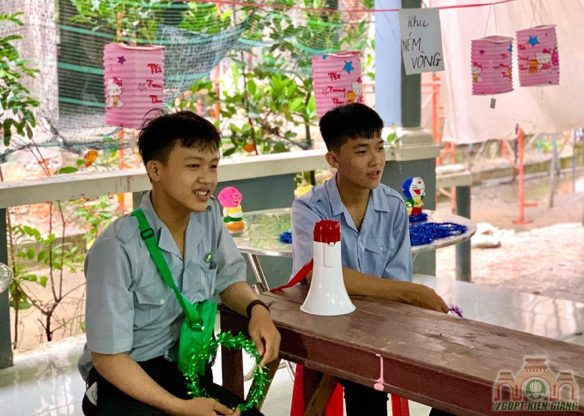 Ngay Hoi Trang Ram Trung Thu Se Chia Gdpt Buu Tho 33
