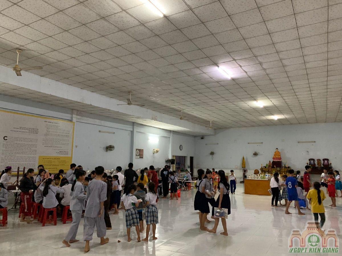 Ngay Hoi Trang Ram Trung Thu Se Chia Gdpt Buu Tho 40
