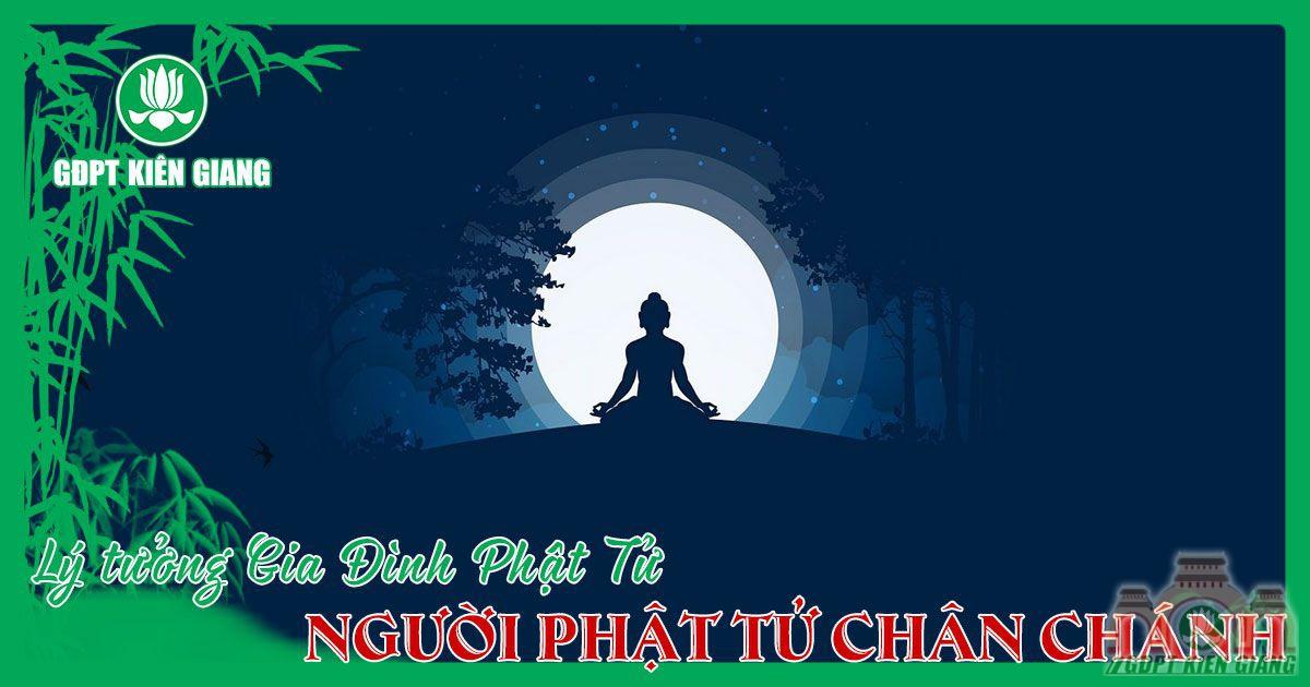 Nguoi Phat Tu Chan Chanh Tiep Theo 1