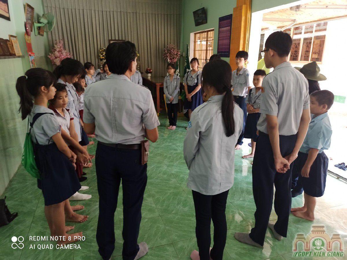 Khao Sat Don Vi Vung Manh 2020 Tai Gdpt Ngoc Hai 05
