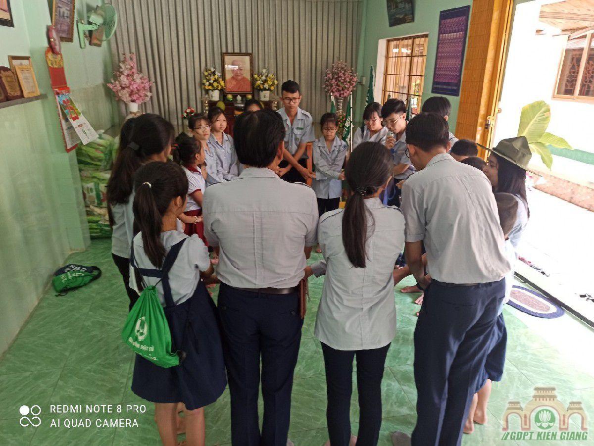 Khao Sat Don Vi Vung Manh 2020 Tai Gdpt Ngoc Hai 06