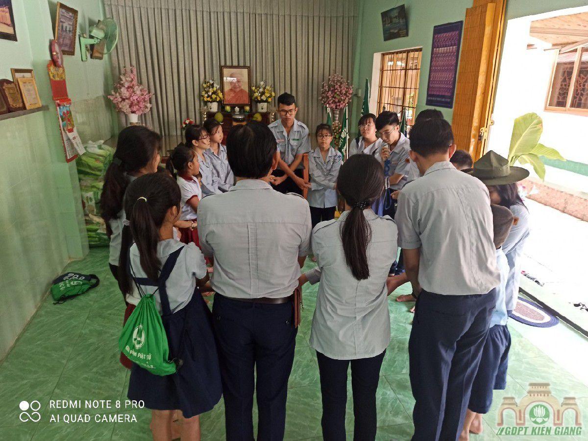 Khao Sat Don Vi Vung Manh 2020 Tai Gdpt Ngoc Hai 07