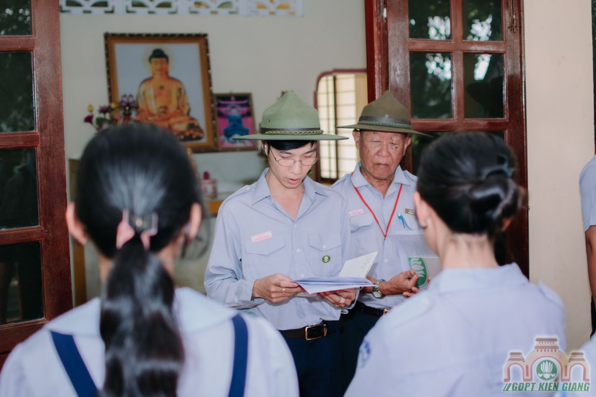 Pb Gia Dinh Phat Tu Kien Giang To Chuc Ky Thi Len Bac Nam 2020 01