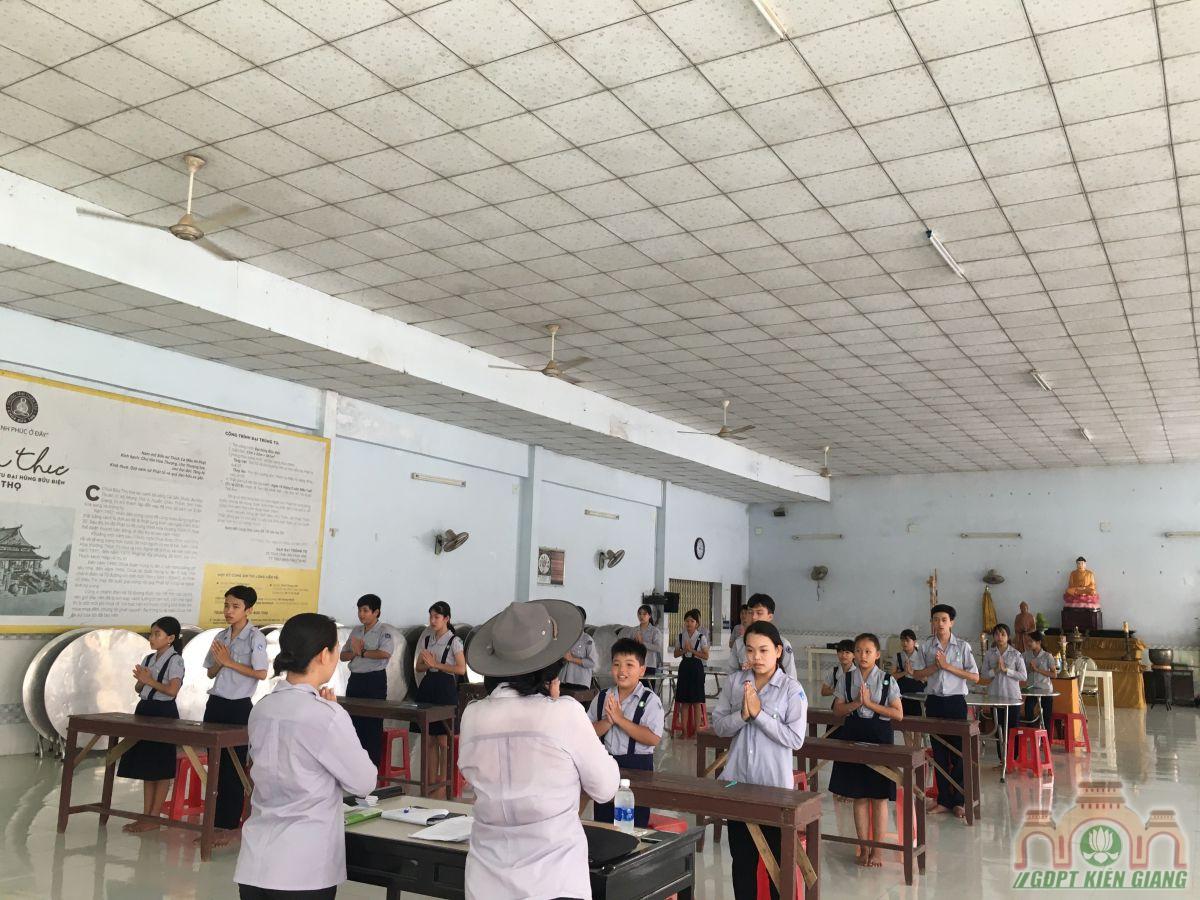 Pb Gia Dinh Phat Tu Kien Giang To Chuc Ky Thi Len Bac Nam 2020 07