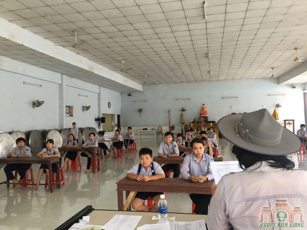 Pb Gia Dinh Phat Tu Kien Giang To Chuc Ky Thi Len Bac Nam 2020 09