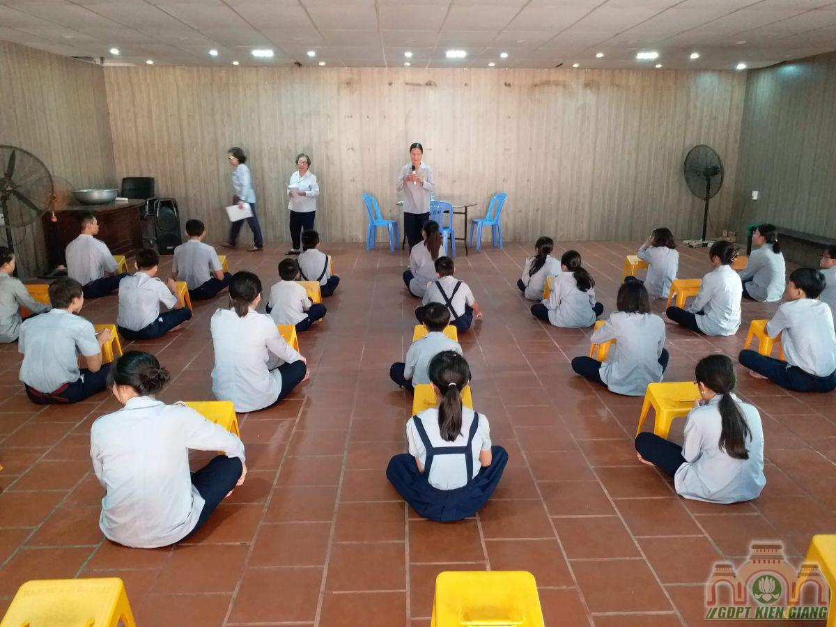 Pb Gia Dinh Phat Tu Kien Giang To Chuc Ky Thi Len Bac Nam 2020 10