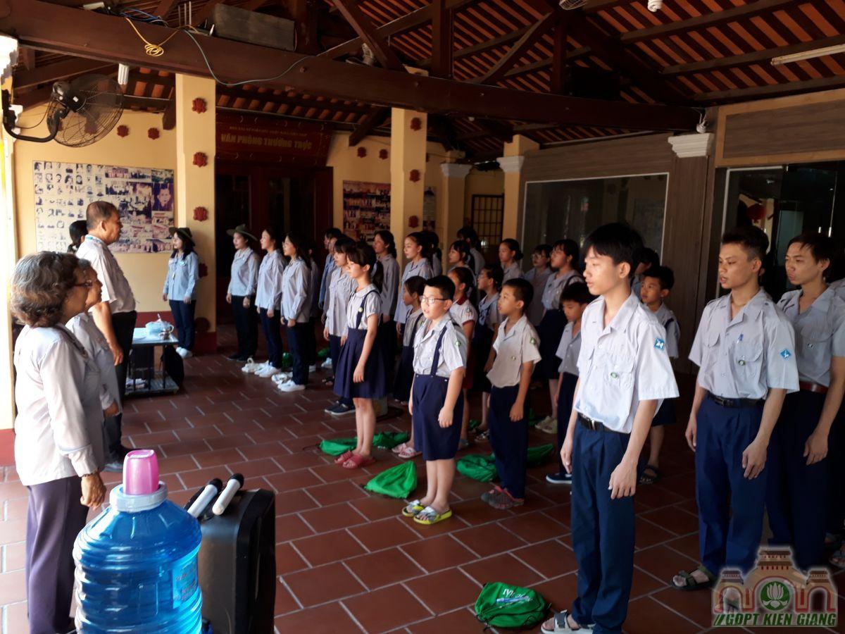 Pb Gia Dinh Phat Tu Kien Giang To Chuc Ky Thi Len Bac Nam 2020 13