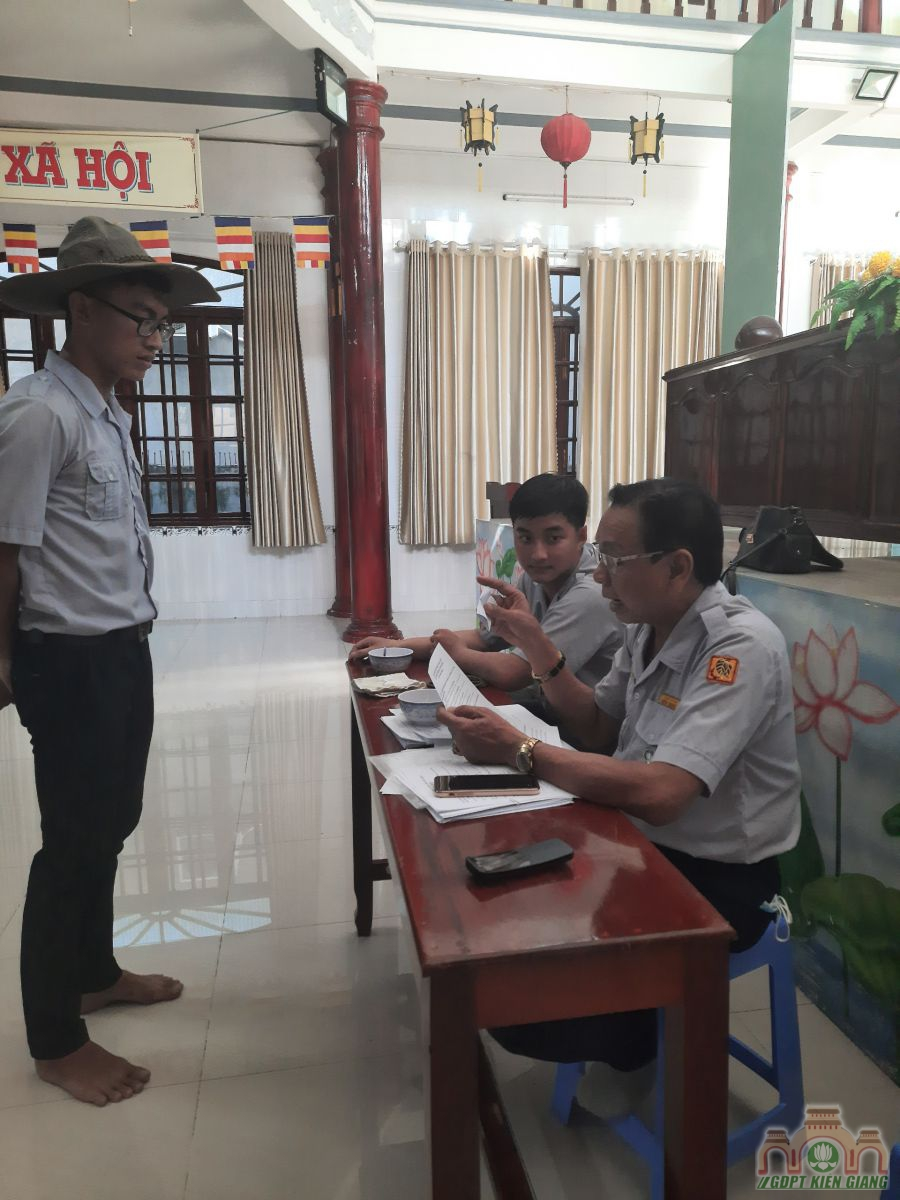 Pb Gia Dinh Phat Tu Kien Giang To Chuc Ky Thi Len Bac Nam 2020 15