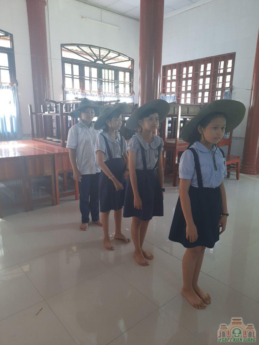 Pb Gia Dinh Phat Tu Kien Giang To Chuc Ky Thi Len Bac Nam 2020 16