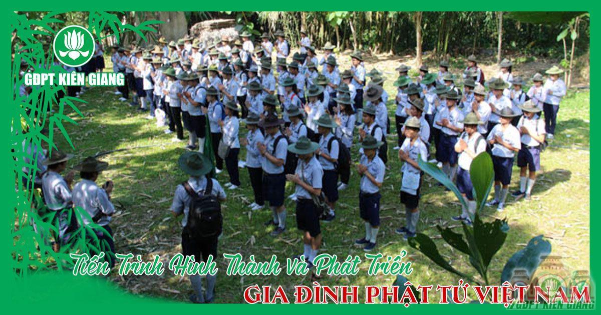 Tien Trinh Hinh Thanh Va Phat Trien Gia Dinh Phat Tu Viet Nam Bai 35 2