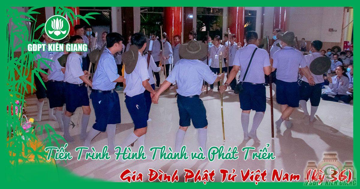 Tien Trinh Hinh Thanh Va Phat Trien Gia Dinh Phat Tu Viet Nam Bai 36 1