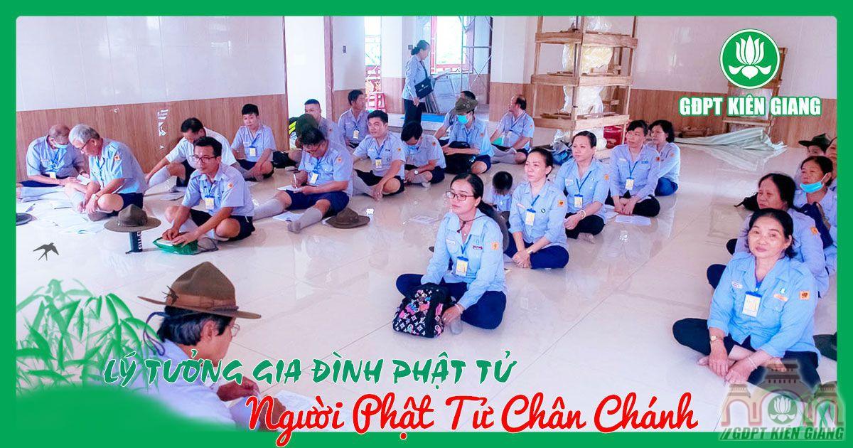 Nguoi Phat Tu Chan Chanh Ky 4 2