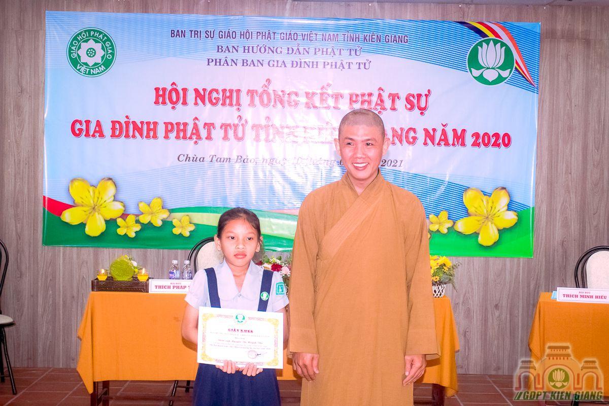 Phan Ban Gdpt Kien Giang Tong Ket Hoat Dong Phat Su Nam 2020 12