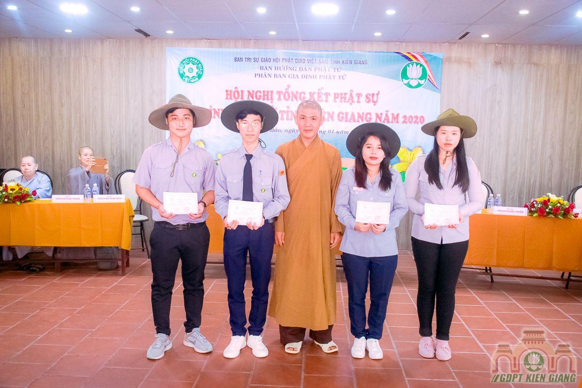 Phan Ban Gdpt Kien Giang Tong Ket Hoat Dong Phat Su Nam 2020 15