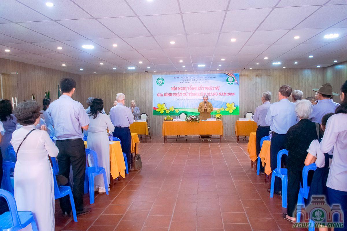 Phan Ban Gdpt Kien Giang Tong Ket Hoat Dong Phat Su Nam 2020 17