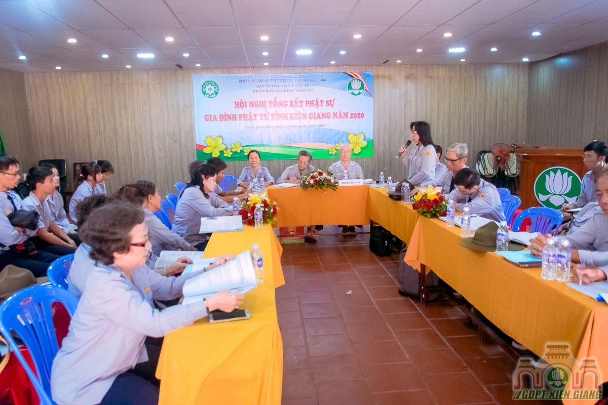 Phan Ban Gdpt Kien Giang Tong Ket Hoat Dong Phat Su Nam 2020 19