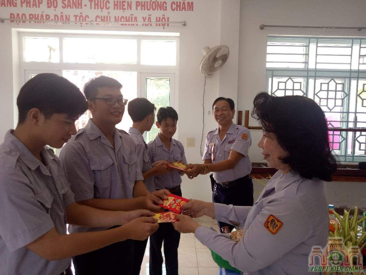 Buoi Sinh Hoat Dau Xuan Tan Suu 2021 Cua Gdpt Tam Bao Ha Tien 04