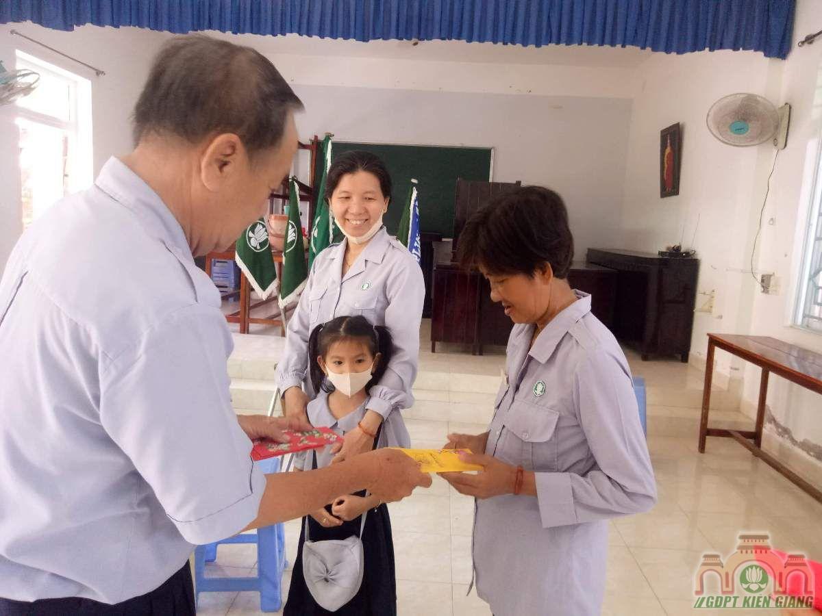 Buoi Sinh Hoat Dau Xuan Tan Suu 2021 Cua Gdpt Tam Bao Ha Tien 06