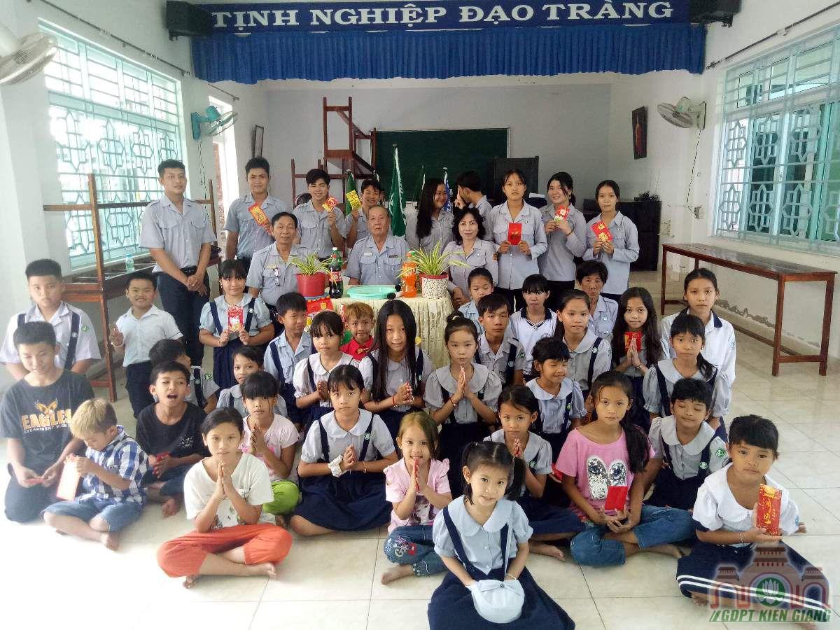 Buoi Sinh Hoat Dau Xuan Tan Suu 2021 Cua Gdpt Tam Bao Ha Tien 07