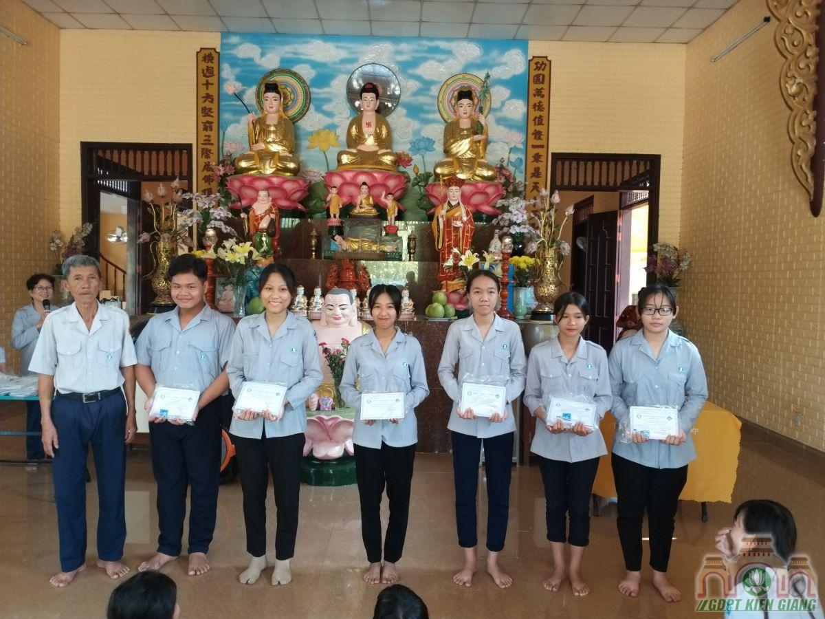 Gdpt Thanh Hoa Tong Ket Cuoi Nam 2020 12