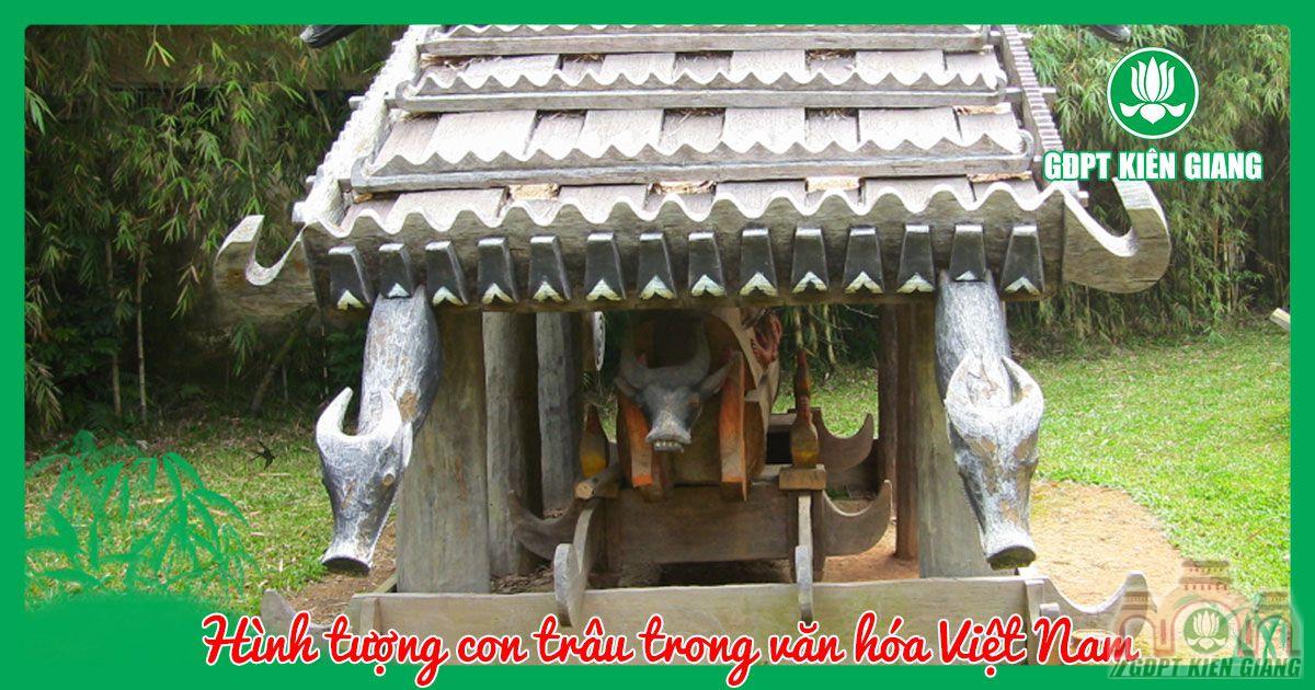 Hinh Tuong Con Trau Trong Van Hoa Nhan Loai Ky 1 C