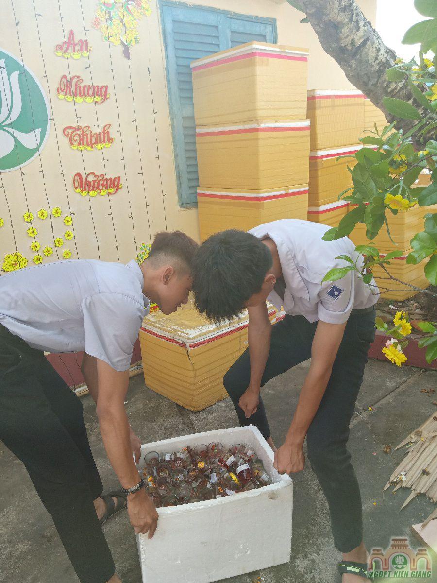 Buoi Sinh Hoat Dau Nam 2021 Cua Gdpt Tam Bao Rach Gia 03