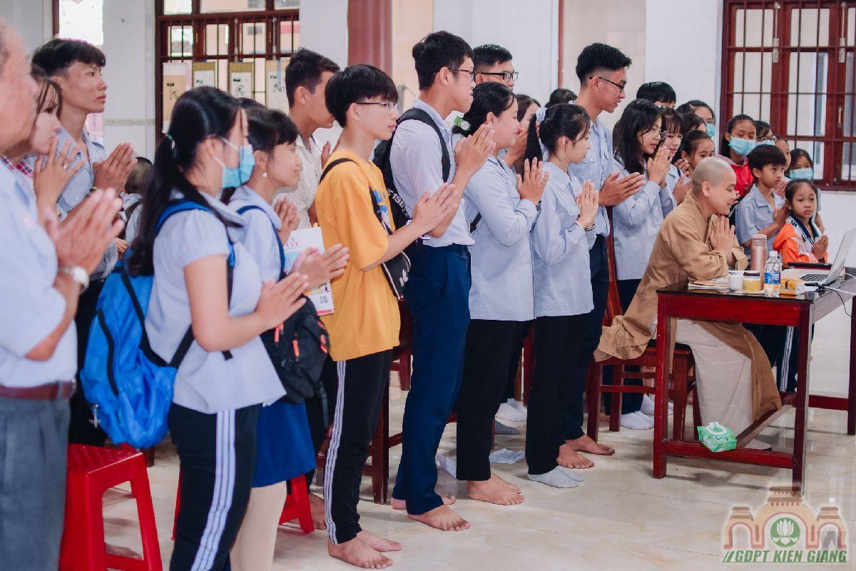 Gdpt Buu Son Va Gdpt Phuoc Thanh To Chuc Trai Xuan Cat Tuong 02