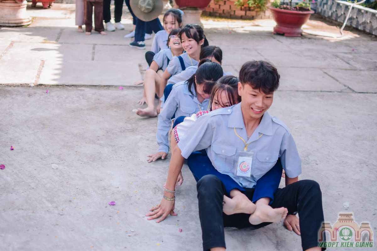 Gdpt Buu Son Va Gdpt Phuoc Thanh To Chuc Trai Xuan Cat Tuong 06