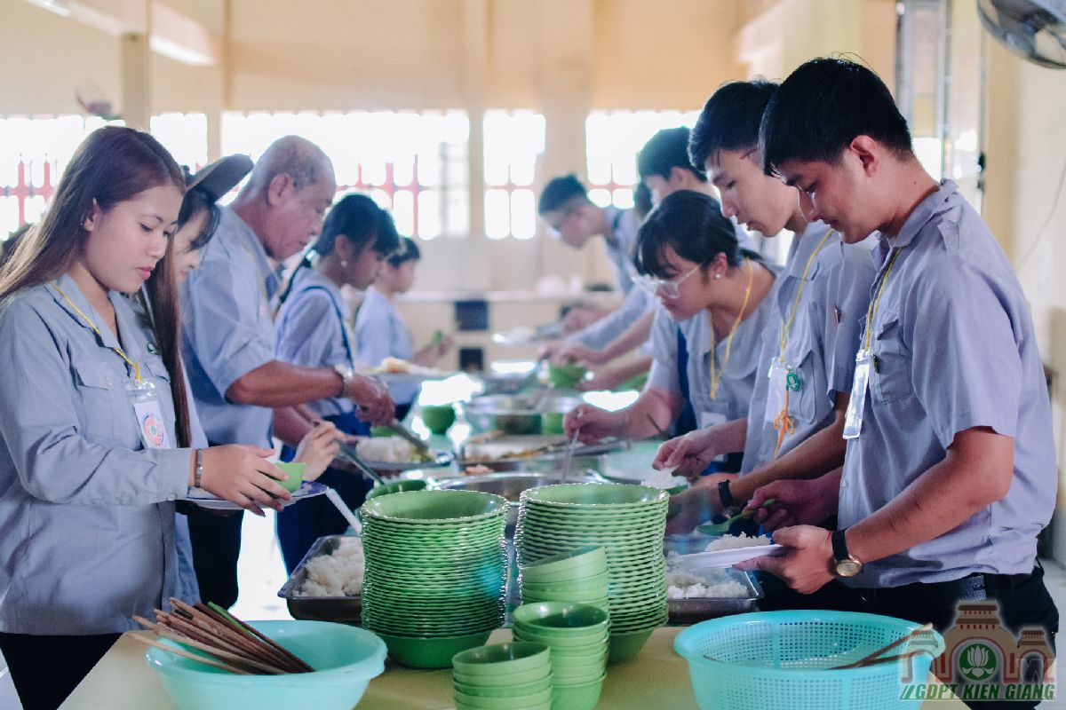 Gdpt Buu Son Va Gdpt Phuoc Thanh To Chuc Trai Xuan Cat Tuong 09