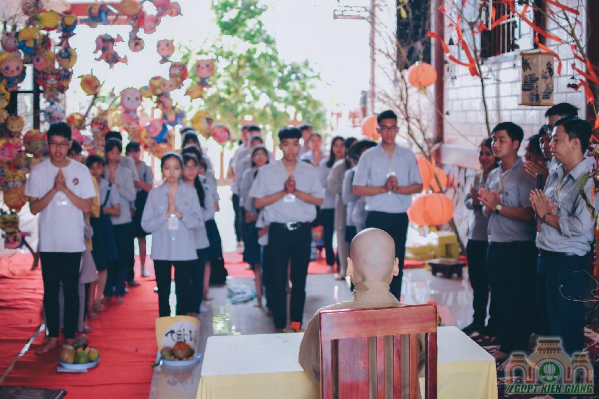 Gdpt Buu Son Va Gdpt Phuoc Thanh To Chuc Trai Xuan Cat Tuong 12