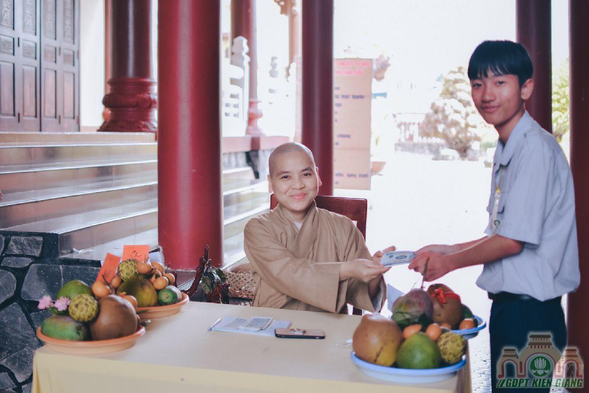 Gdpt Buu Son Va Gdpt Phuoc Thanh To Chuc Trai Xuan Cat Tuong 14