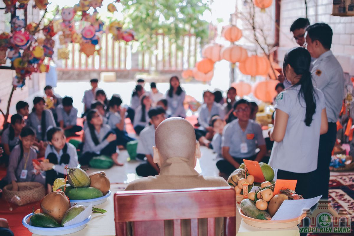 Gdpt Buu Son Va Gdpt Phuoc Thanh To Chuc Trai Xuan Cat Tuong 17