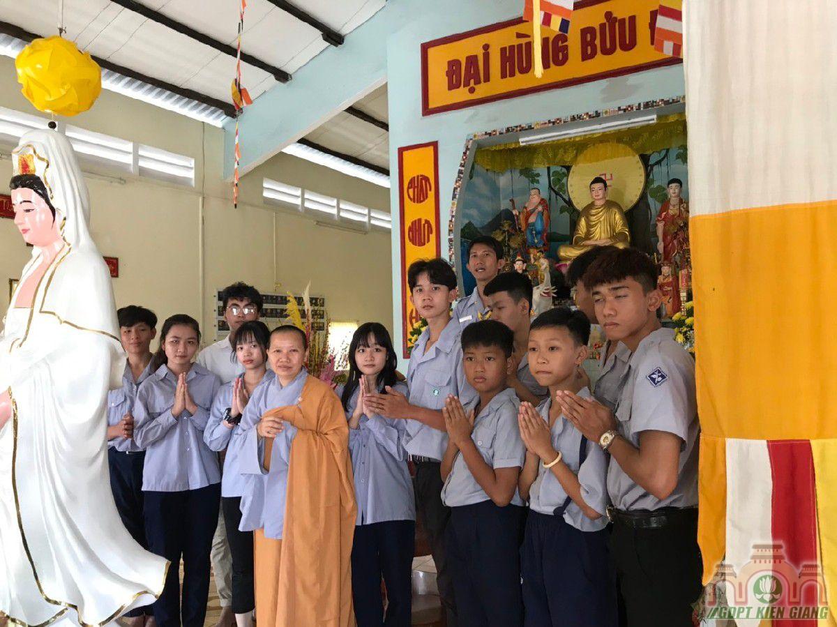 Gdpt Tam Bao Rach Gia Da Ngoai Dau Nam 16