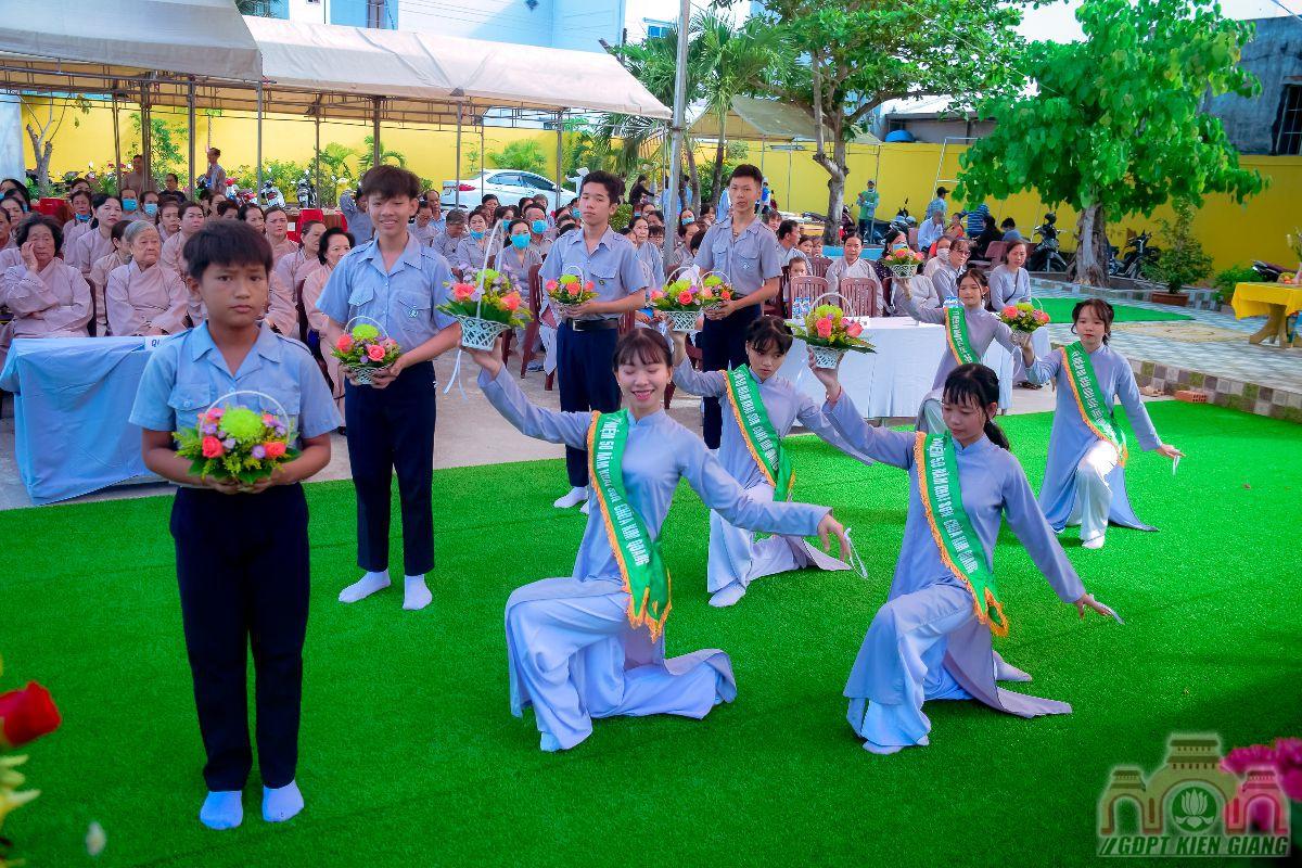 Le Ky Niem 50 Nam Thanh Lap Chua Kim Quang 07