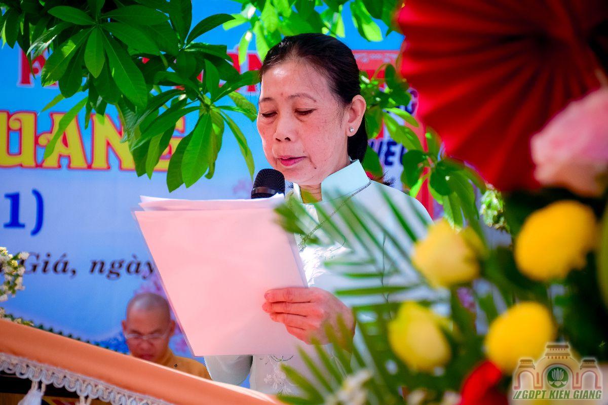 Le Ky Niem 50 Nam Thanh Lap Chua Kim Quang 17