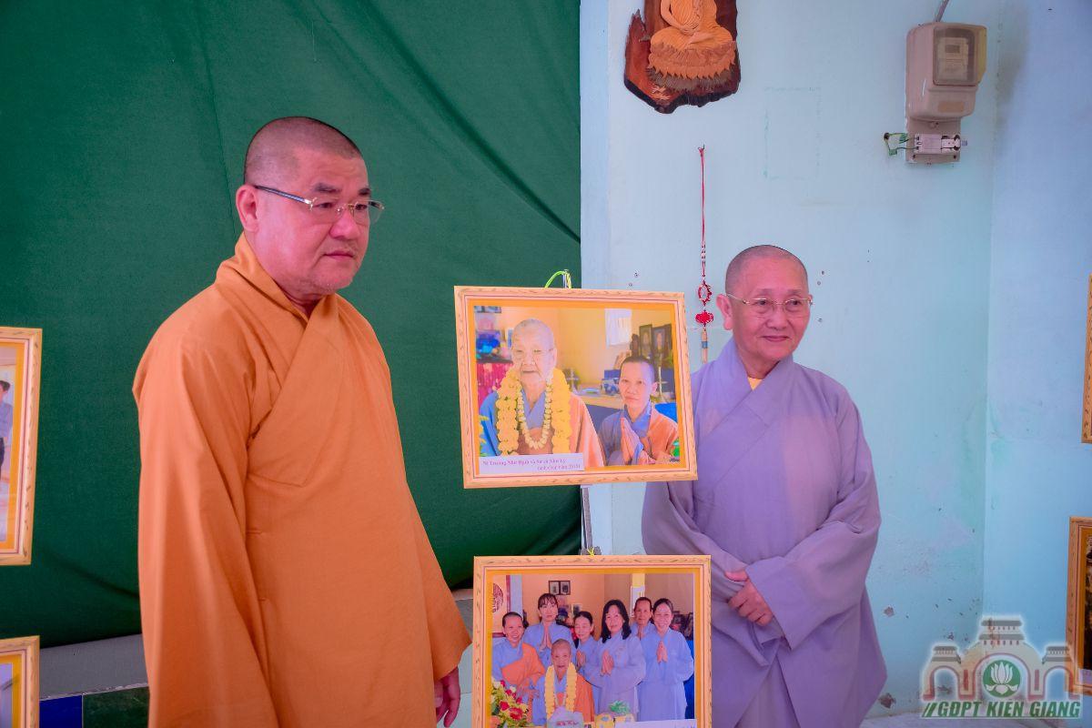 Le Ky Niem 50 Nam Thanh Lap Chua Kim Quang 31