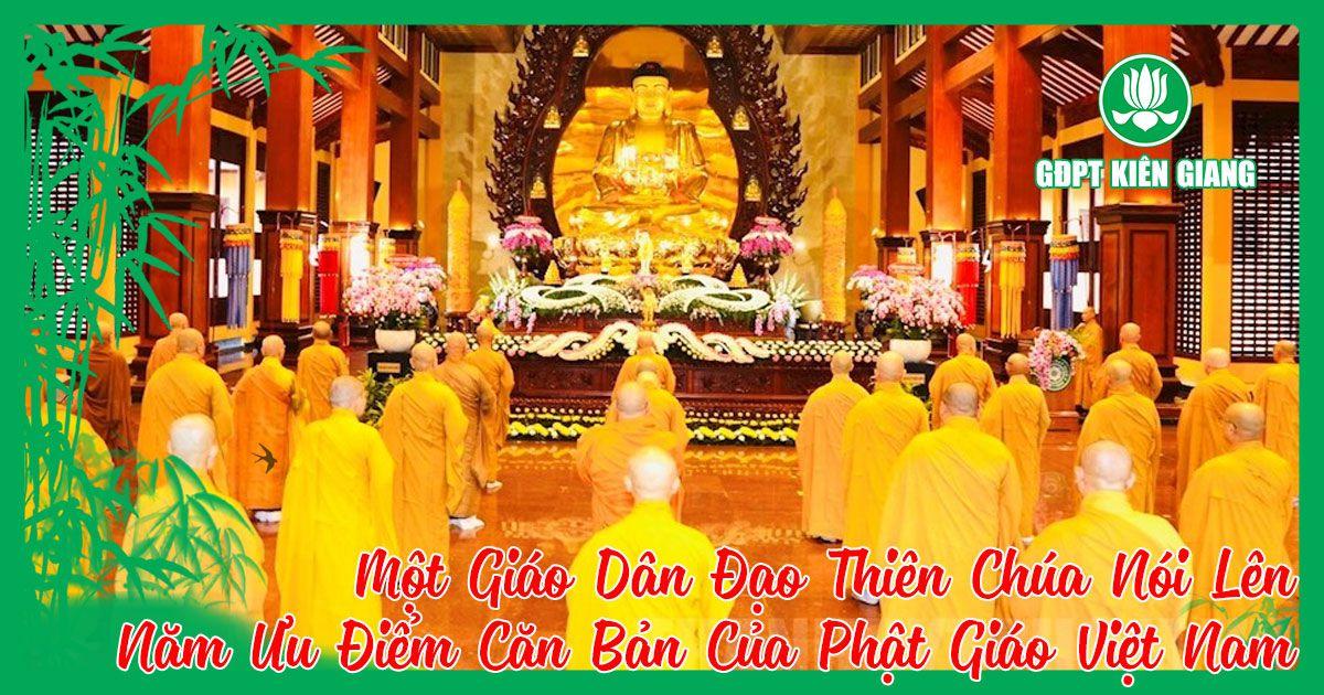 Nam Uu Diem Can Ban Cua Phat Giao Viet Nam 2
