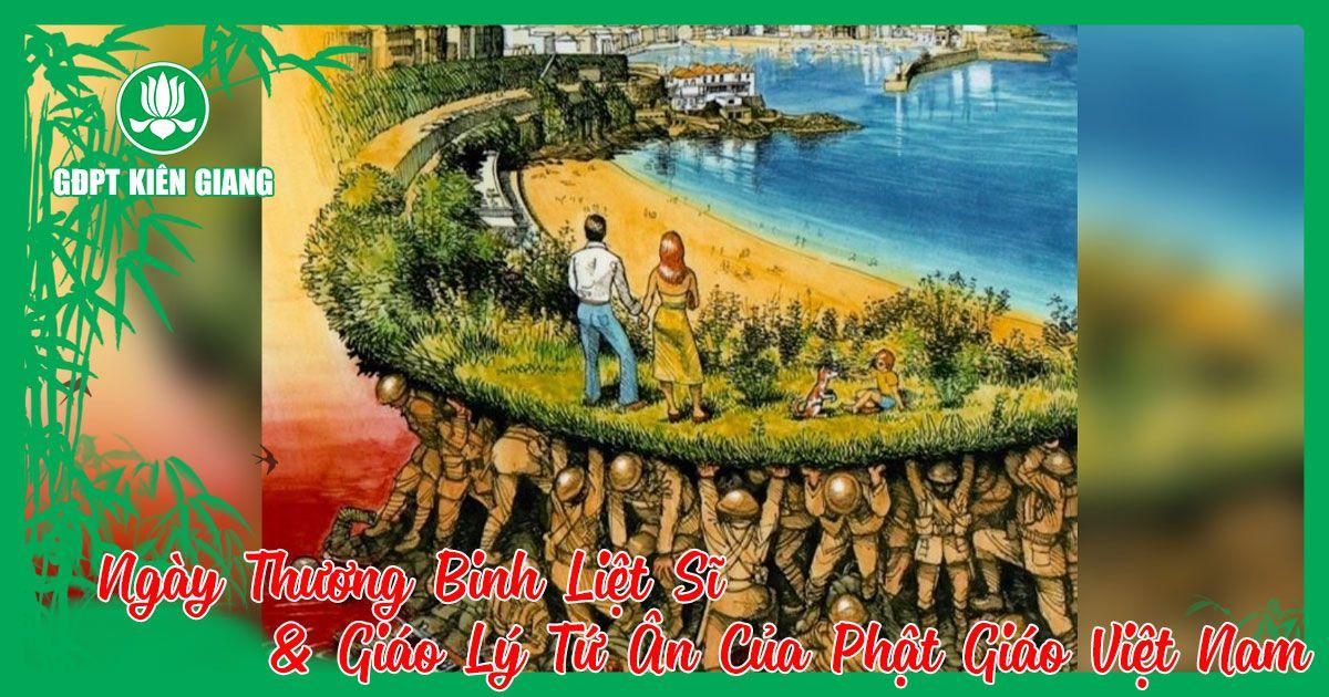 Ngay Thuong Binh Liet Si Giao Ly Tu An Cua Phat Giao Viet Nam 2