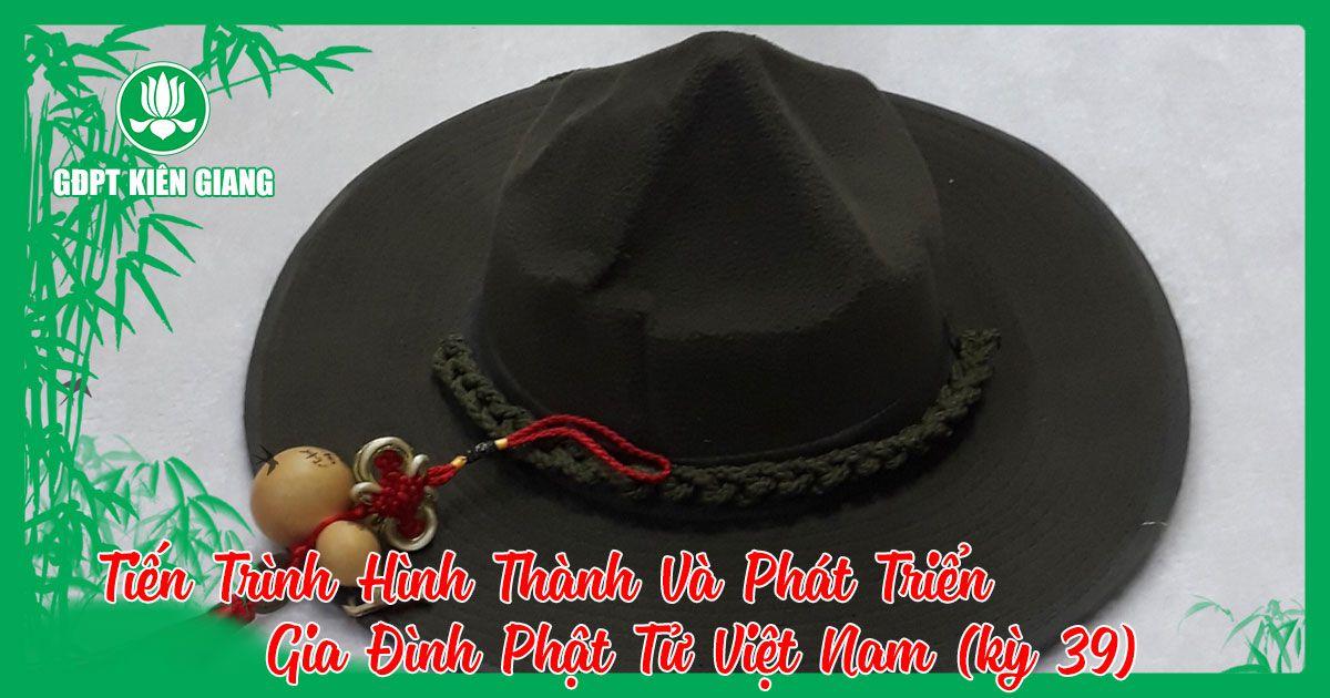 Tien Trinh Hinh Thanh Va Phat Trien Gia Dinh Phat Tu Viet Nam Bai 39 2