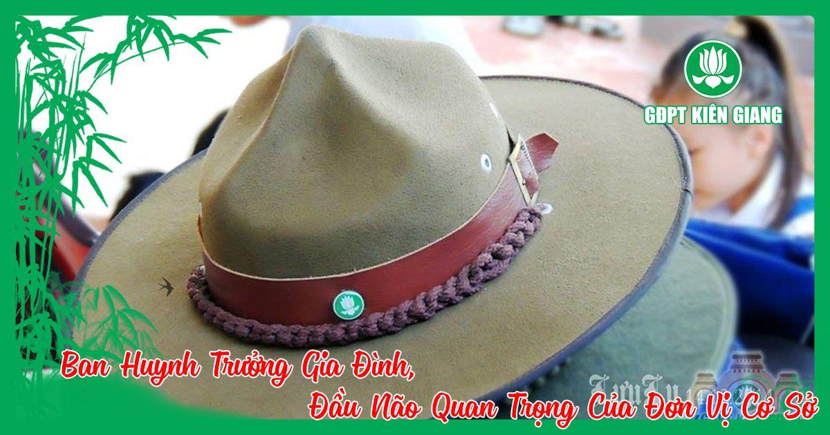 Ban Huynh Truong Gia Dinh Dau Nao Quan Trong Cua Don Vi Co So 1